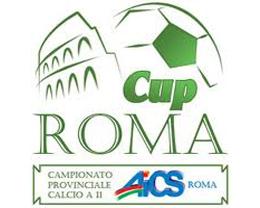 AICS ROMA CUP
